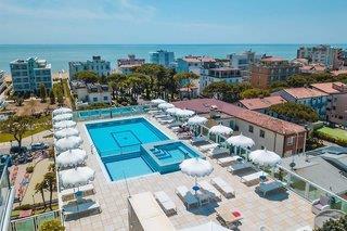 Hotel Colombo - Lido Di Jesolo - Italien