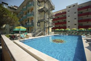 Hotel Kennedy - Lido Di Jesolo - Italien
