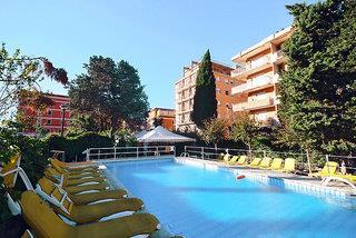 Hotel Minerva - Pietra Ligure - Italien