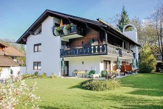Hotel Florianshof - Deutschland - Bayerische Alpen