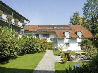 Hotel Haus Brünnstein - Deutschland - Bayerische Alpen