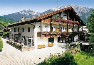 Hotel Karlsteiner Stuben - Deutschland - Berchtesgadener Land