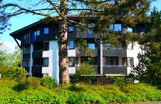 Hotel Ferienwohnpark Immenstaad - Deutschland - Bodensee (Deutschland)