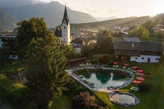 Hotel Kammerlander - Österreich - Salzburg - Salzburger Land