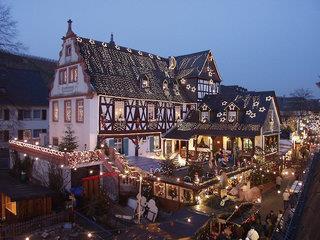 Hotel Altdeutsche Weinstube - Rüdesheim - Deutschland