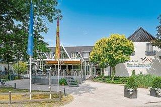 Hotel Burg im Spreewald