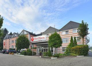 BEST WESTERN Domicil Hotel - Hodenhagen - Deutschland
