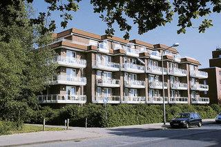 Hotel Residenz Albatros - Deutschland - Nordseeküste und Inseln - sonstige Angebote
