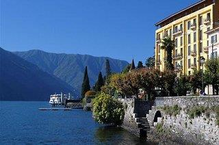 Hotel Britannia Exelsior - Cadenabbia (Comer See) - Italien