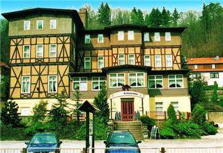Hotel Hermannshöhle