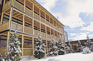 Hotel Ferienanlage Friedrichsbrunn Promenade & Ostharz