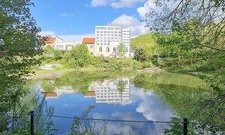 Hotel Stadt Wernigerode - Deutschland - Harz