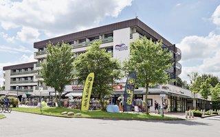 Hotel Aquantis Bensersiel