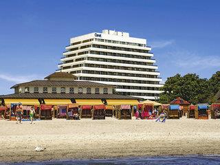 Hotel Carat Golf & Sporthotel - Deutschland - Ostseeküste