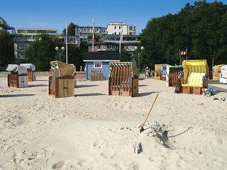 Hotel Zur Schönen Aussicht - Deutschland - Ostseeküste