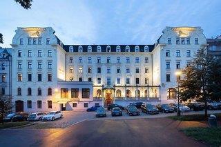 Hotel Clarion Grand Zlaty Lev - Tschechien - Tschechien