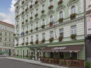 Hotel Green Garden - Tschechien - Tschechien