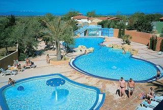 Hotel Camping Mar Estang