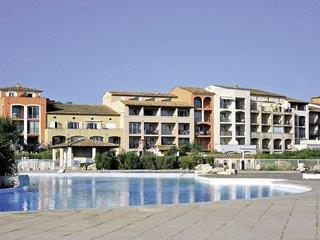 Hotel Maeva Les Marines de Gassin - Frankreich - Côte d'Azur