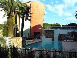 Hotel Residence Pierre & Vacances Antibes - Frankreich - Côte d'Azur