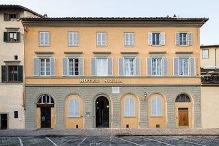 Hotel Silla - Italien - Toskana