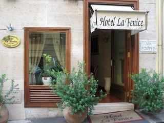 Hotel La Fenice - Italien - Rom & Umgebung