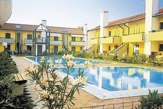 Hotel Residence Tamerici - Italien - Venetien