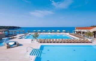 Hotel Verudela Beach & Villa Resort demnächst Park Plaza Verudela P - Kroatien - Kroatien: Istrien