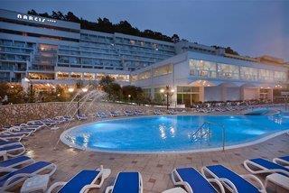 Hotel Hedera - Rabac - Kroatien