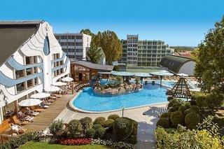 Hotel Naturmed Carbona - Ungarn - Ungarn: Plattensee / Balaton