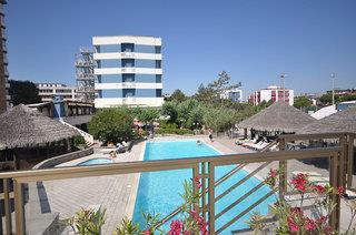 Grand Hotel Azzurra Club - Lido Adriano - Italien