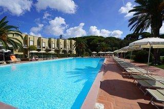 Hotel Le Acacie - Italien - Elba
