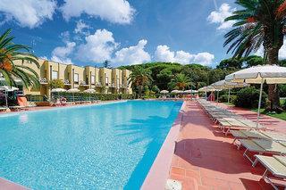 Hotel Residence Le Acacie - Italien - Elba