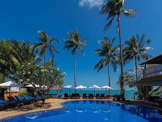 Hotel Lawana Resort Samui - Thailand - Thailand: Insel Koh Samui