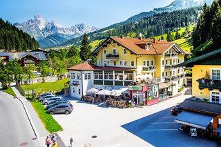 Hotel Jagdhof - Filzmoos - Österreich