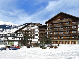 Hotel Komperdell - Österreich - Tirol - Westtirol & Ötztal