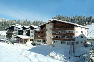 Lifthotel Aschaber