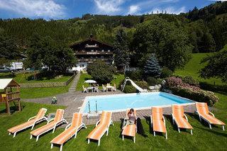 Hotel Limberghof - Zell Am See - Österreich