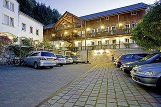 Hotel Erbgericht Bad Schandau - Bad Schandau - Deutschland