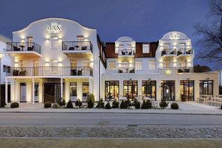 Hotel Möwe Kühlungsborn - Deutschland - Mecklenburg Ostseeküste