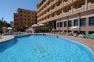 Hotel Victoria Playa - Spanien - Costa del Sol & Costa Tropical