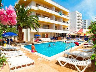 Hotel Bon Sol - Spanien - Ibiza