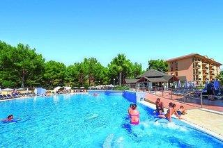 Hotel Can Picafort Palace - Can Picafort - Spanien