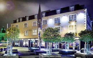 Beresford Hotel Ifsc - Irland - Irland