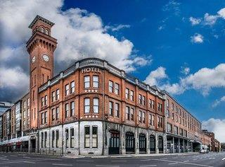 Hotel Trinity Capital - Irland - Irland