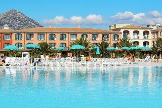 Hotel Marina Beach & Country Resort & Marina Garden Club - Orosei - Italien