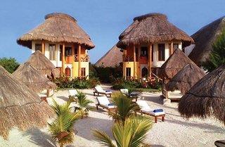 Hotel Villas HM Paraiso del Mar - Mexiko - Mexiko: Yucatan / Cancun