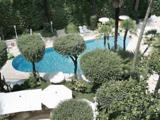 Hotel Aldrovandi Villa Borghese - Italien - Rom & Umgebung