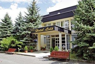 Hotel Lido Balatonfüred - Ungarn - Ungarn: Plattensee / Balaton