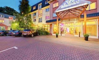 Hotel Tri am Schweizer Wald Rostock